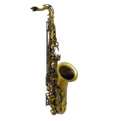 se-720-alb saksofon tenorowy (z futerałem) marki Stewart ellis