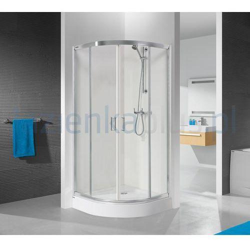 Sanplast ASPIRA II KP4/ASPII-80 600-032-0120-01-401 z kategorii [kabiny prysznicowe]