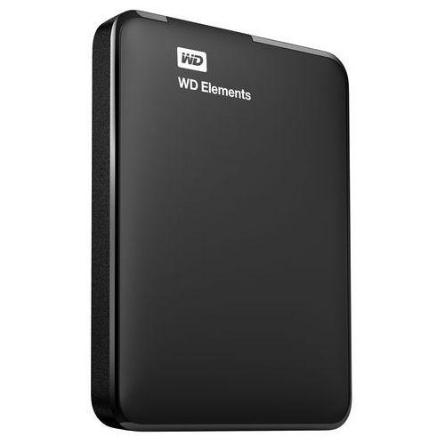 Dysk Western Digital WDBUZG0010BBK (7180378554480)
