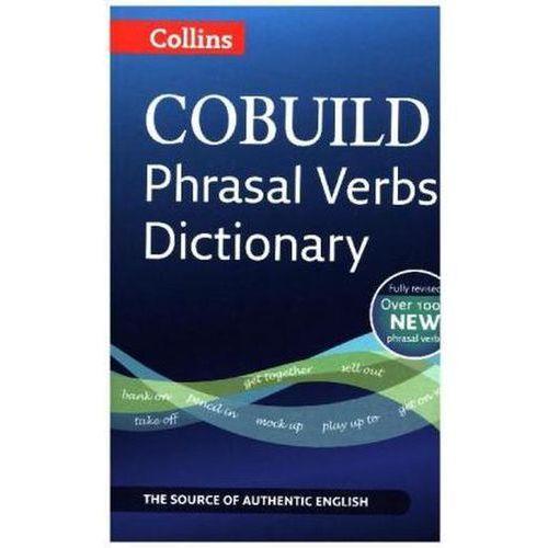 Collins Cobuild Phrasal Verbs Dictionary (9780007435487)