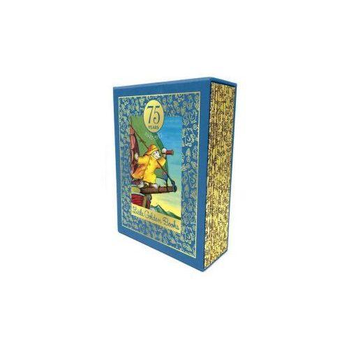 75 Years of Little Golden Books: 1942-2017 (9780399559518)