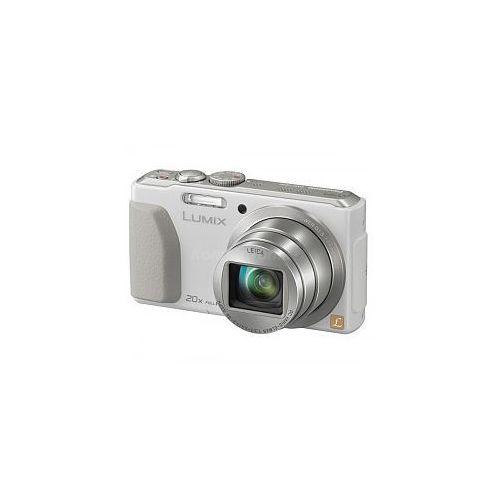 Aparat Panasonic Lumix DMC-TZ40 z zoomem optycznym [20x]