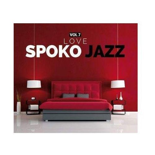 Soliton Różni wykonawcy - spoko jazz vol.7 - lounge