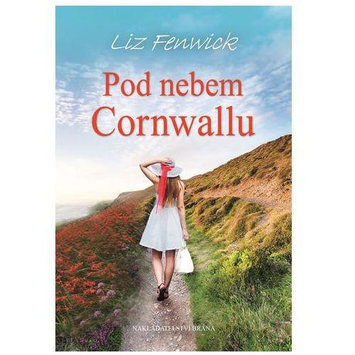 Pod nebem Cornwallu Liz Fenwick (9788072439836)