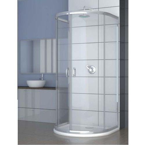 Radaway PREMIUM PLUS P 33300-01-08N z kategorii [kabiny prysznicowe]