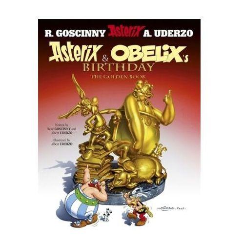Asterix and Obelix's Birthday, Uderzo / Goscinny