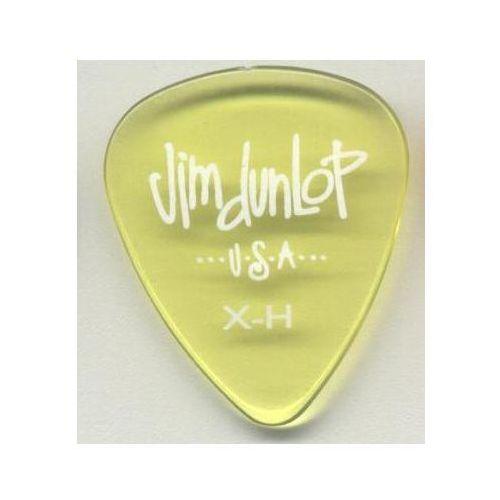 4861 gel x-heavy kostka gitarowa marki Dunlop