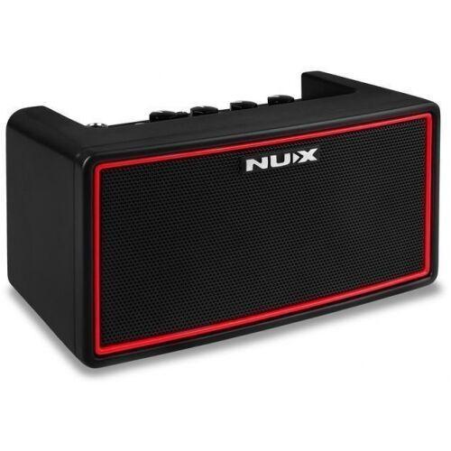 mighty air wzmacniacz gitarowy marki Nux