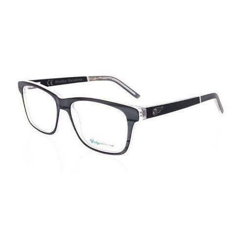 Woodys barcelona Okulary korekcyjne harlem 129