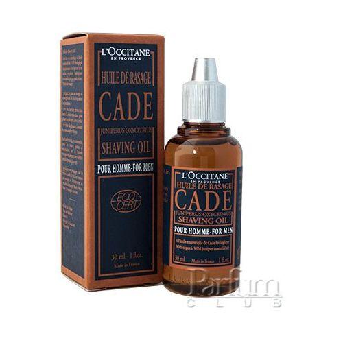 L'occitane - cade olejek do golenia asb 30 ml dla panów