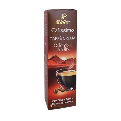 Tchibo Cafissimo Caffe Crema Colombia 10 kaps. (4046234762525)
