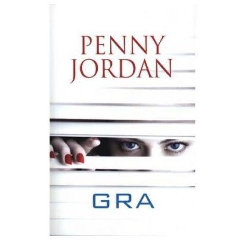 Gra - Penny Jordan OD 24,99zł DARMOWA DOSTAWA KIOSK RUCHU, Mira