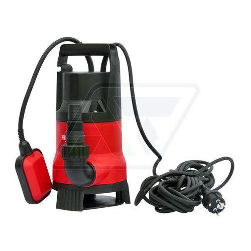 Pompa zanurzeniowa HECHT 3752 750 W (pompa ogrodowa)