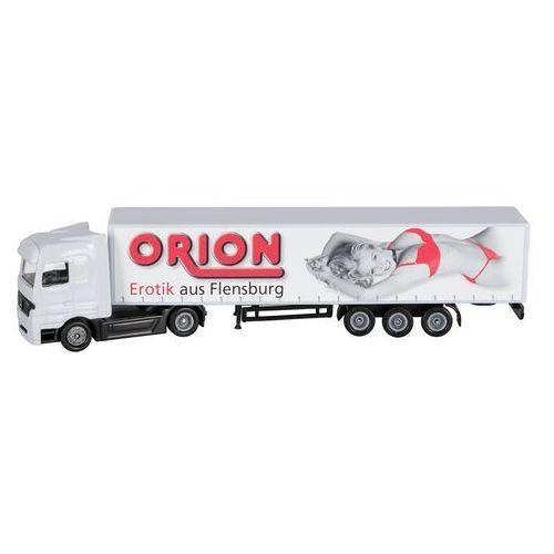 Ciężarówka Orion mopdel Orion Truck Realistisch, Kolor: Weiß