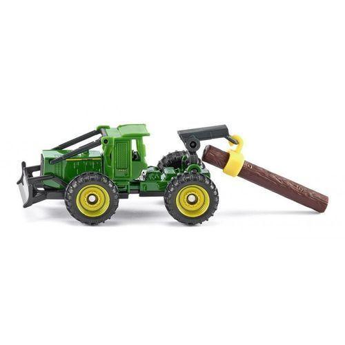 Siku Traktor John Deere Skidder, WNSIKO0CC026358 (5725608)
