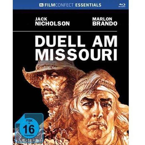 20th century fox Przełomy missouri metalbox [blu ray]