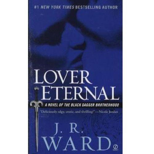 Lover Eternal. Ewige Liebe. Bruderkrieg, englische Ausgabe (9780451218049)