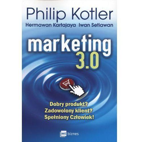 Marketing 3.0, MT BIZNES
