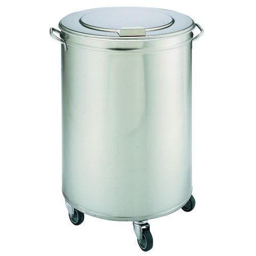Pojemnik na odpadki 105 l | EDENOX, CUV-105