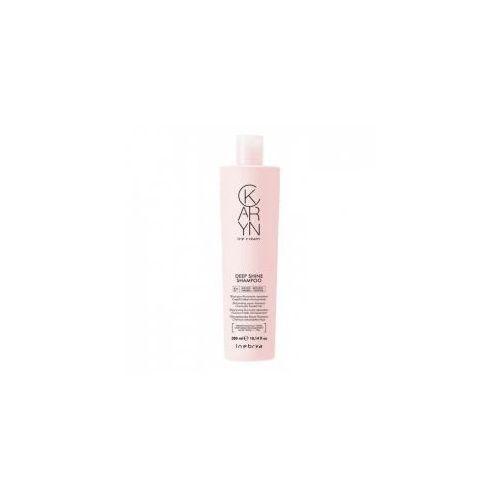 karyn deep shine, szampon nabłyszczający, 300ml marki Inebrya