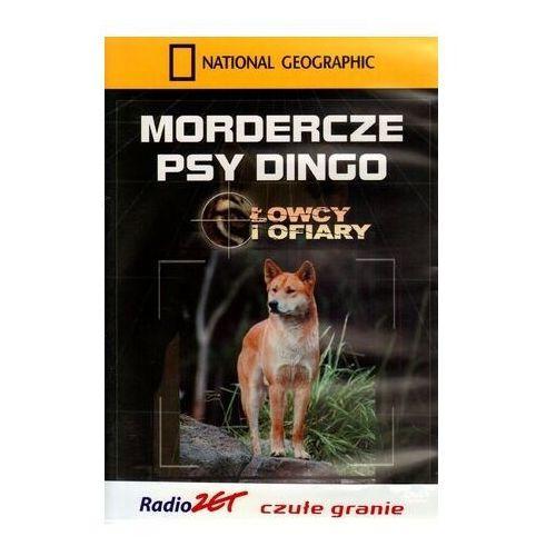 Mordercze psy dingo. Łowcy i ofiary - DVD