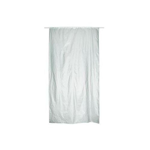Zasłona gotowa TERMOIZOLACYJNA kolor Szary 135 x 235 cm Rzep 80 g/m² INSPIRE
