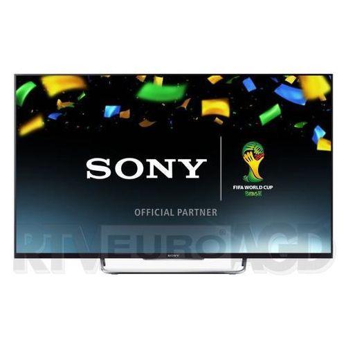 Sony KDL-50W829, przekątna 50