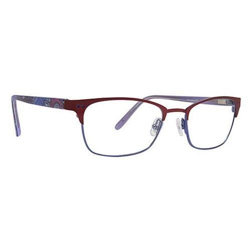 Okulary Korekcyjne Vera Bradley VB Dori LTY