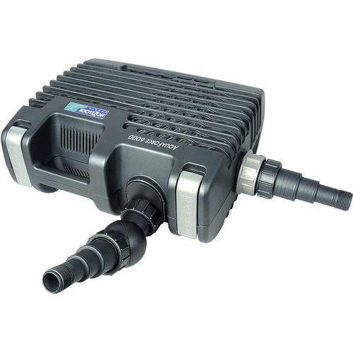 Pompa do oczka wodnego HOZELOCK AquaForce 6000 + DARMOWY TRANSPORT!