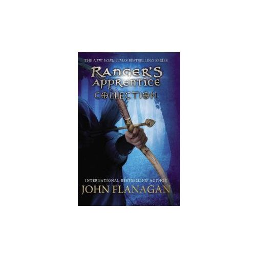 The Ranger's Apprentice Collection (9780142411735)
