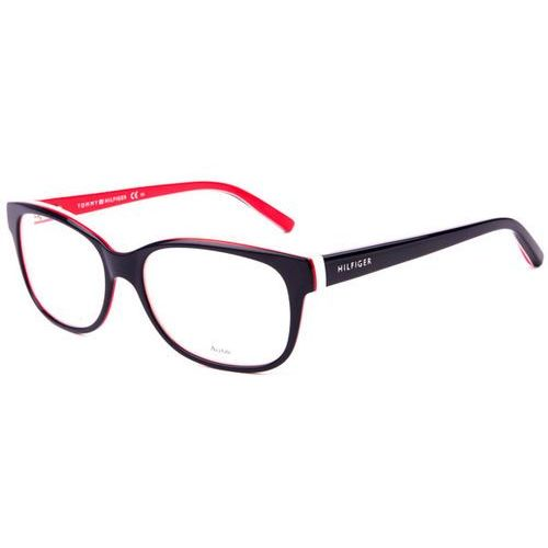 Okulary korekcyjne th 1017 unn marki Tommy hilfiger