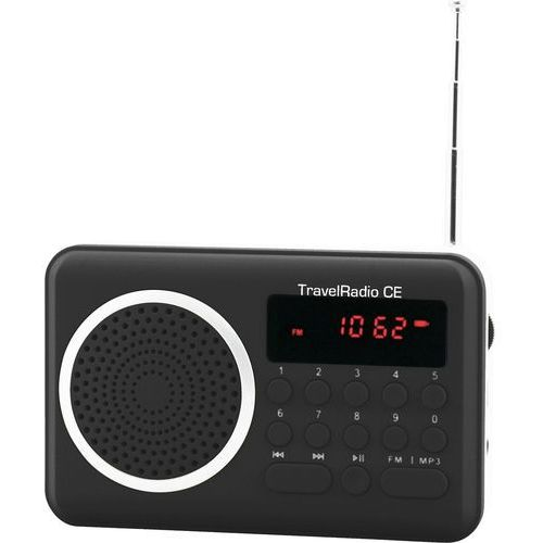 Technisat TravelRadio