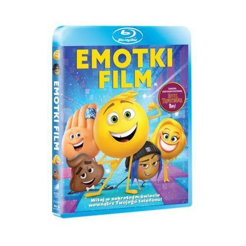 Imperial cinepix Emotki. film (bd) (5903570073250)