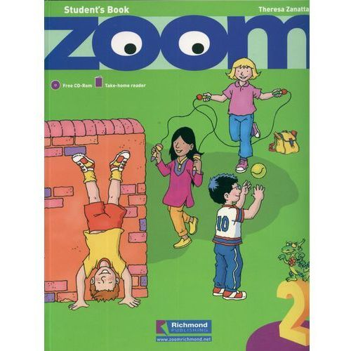 Zoom 2. Student s Book Zoom 2 Reader (+ CD)