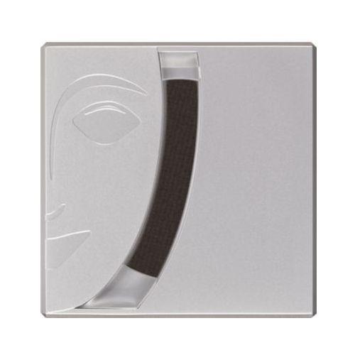 Kryolan cake eye liner (grey) eye liner do nakładania na mokro - grey (5321)