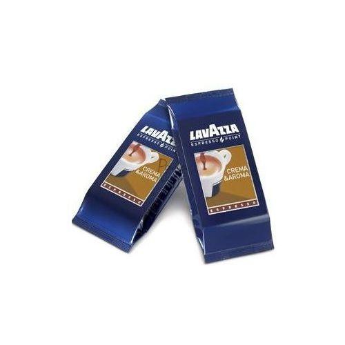 Lavazza espresso point Espresso point - crema e aroma - espresso - 100 szt. (8000070104082)