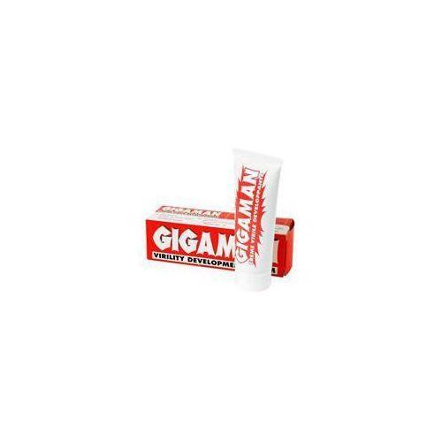 Gigaman - krem na powiększenie penisa marki Scala