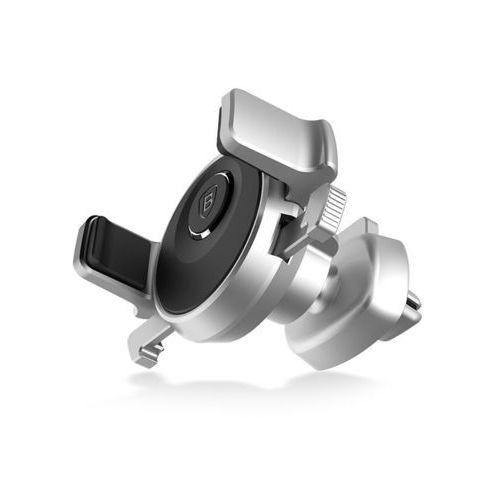 Baseus Uchwyt samochodowy na kratkę mechanical era (6953156250710)