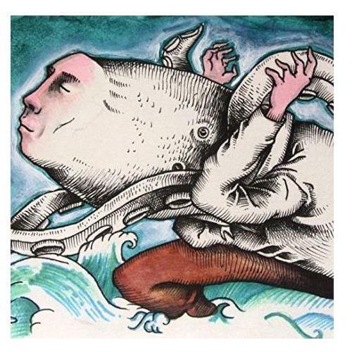 Down The River Of Golden Dreams - Okkervil River (Płyta CD), 20040