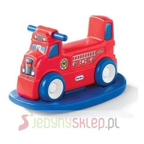 Little Tikes Pojazd Straż Pożarna Z Podst. - sprawdź w Jedyny Sklep
