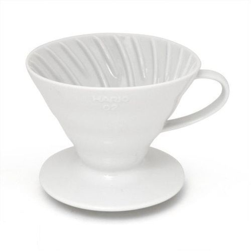 Ceramiczny dripper v60-01 marki Hario