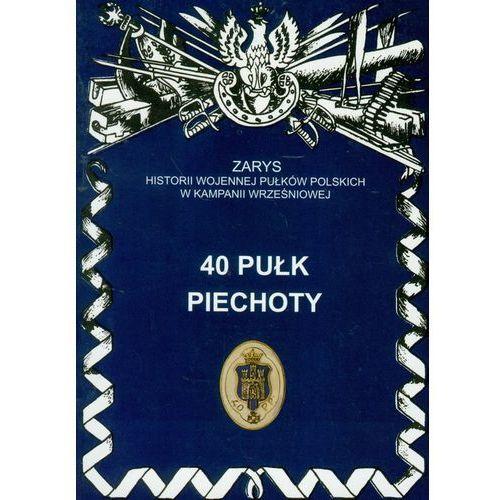 40 pułk piechoty, Ajaks