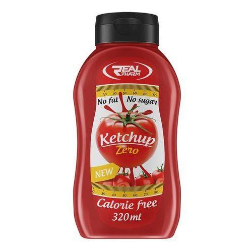 Real pharm sauce - 320ml - ketchup