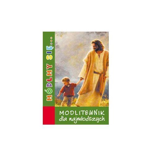 Módlmy się…Modlitewnik dla najmłodszych (32 str.)