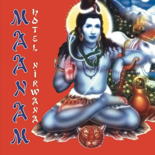 Warner music group Maanam - hotel nirwana (digi pack)