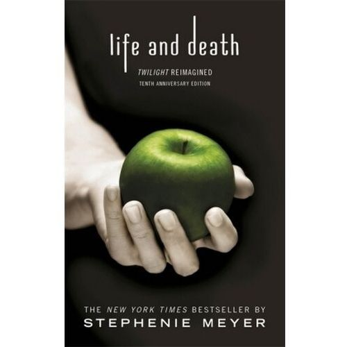 Life and Death: Twilight Reimagined (9780349002934)