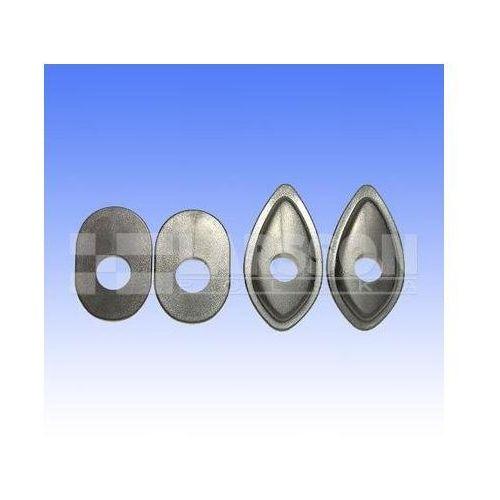Zaślepka otworu kierunkowskazu komplet (4 szt.) 1320318 Honda CBR 125, CB 600, VTR 1000, CBR 1100