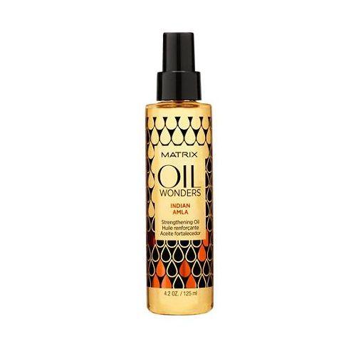 Matrix Oil Wonders Indian Amla - wzmacniający olejek do włosów 125 ml z kategorii do włosów