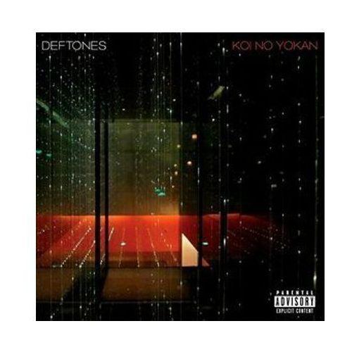 KOI NO YOKAN - Deftones (Płyta winylowa)