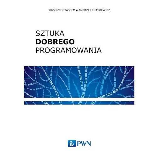 Sztuka dobrego programowania - Dostawa 0 zł